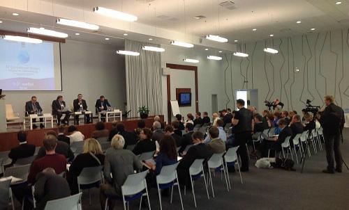 О IV Балтийском форуме соотечественников