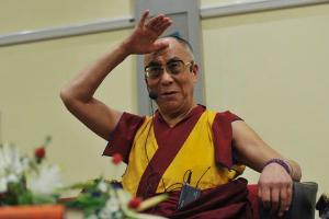 Далай-лама «закрыл» китайский рынок для эстонской «молочки»