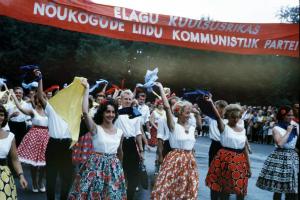 Эстонские журналисты о советской власти: «тиблаская оккупация»