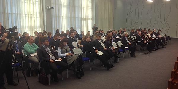 Балтийский форум - профессиональная экспертная площадка российских соотечественников (Ленобласть)