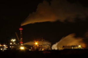 Низкие цены на нефть грозят неприятностями сланцевой отрасли Эстонии