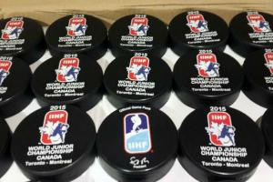 Россия и Канада вышли в финал молодёжного ЧМ по хоккею с шайбой