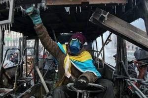 Украинские каратели готовы устроить «Майдан» в эстонской больнице