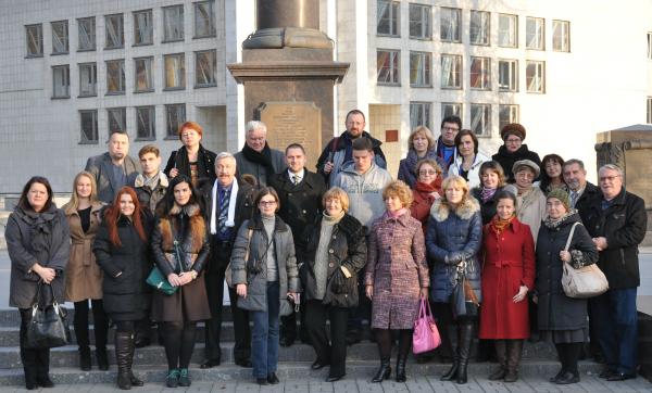 Александр Корнилов о МИФИС-2014: «был весьма порадован форматом и наполнением мероприятия»