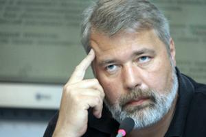 Главред «Новой газеты» в Таллине: «я приехал сюда для дискуссии, а не для того, чтобы выносить приговор»