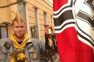 Неонацисты в Тарту