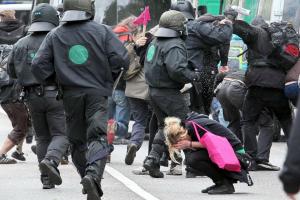 проведение митингов
