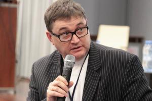 Сергей Середенко