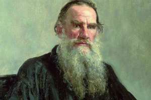 9 сентября - 186 лет со дня рождения великого русского писателя Льва Николаевича Толстого