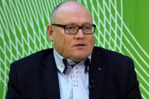 Известный эстонский экономист Райво Варе