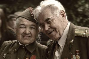 В Эстонии стартовала акция «Поможем ветеранам в преддверии Рождества и Нового года!»