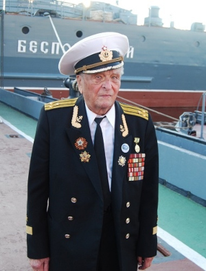Василий Павлович Джуржа