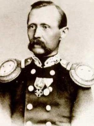 Александр Степанович Маневский