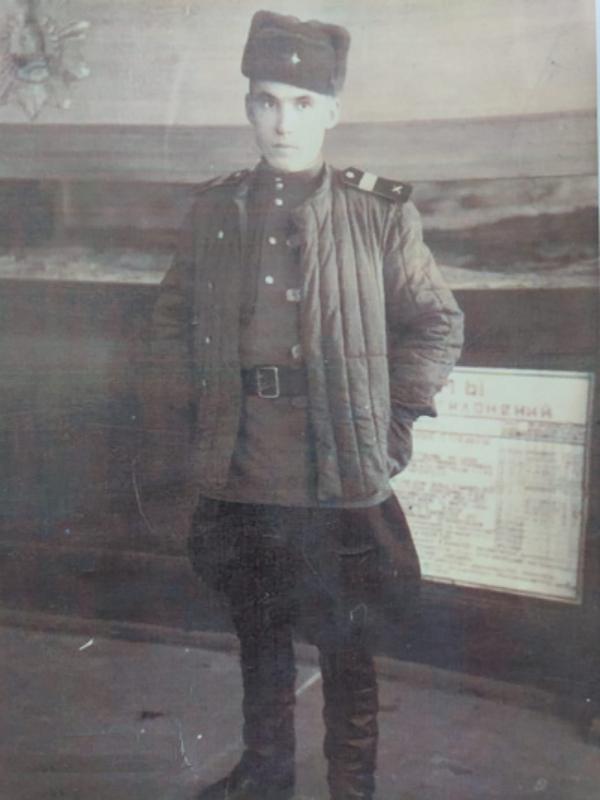 Геннадий Михайлович Шабалдин