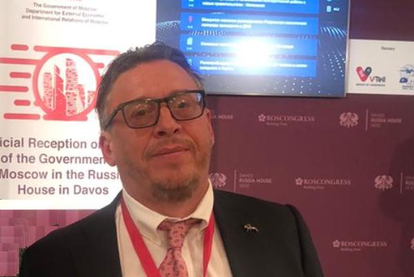 Пётр Гладков