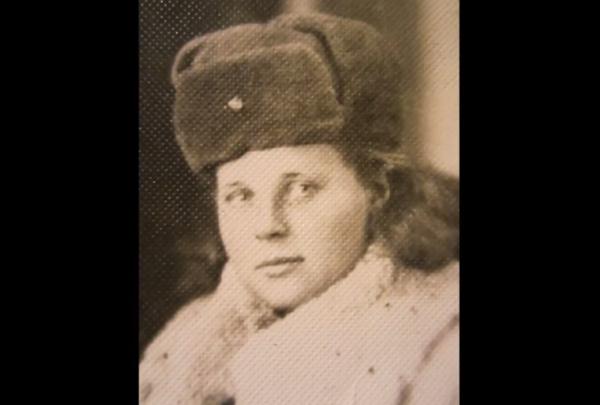 Екатерина Ивановна Морковская