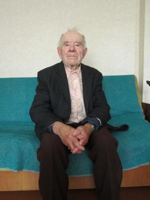 Григорий Прокопьевич Лошак