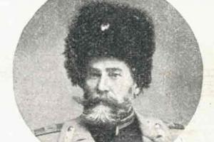 Александр Федорович Баумерт