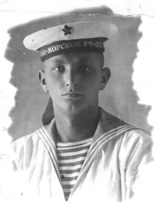 Василий Иванович Мысляев