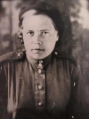 Людмила Борисовна Крюкова
